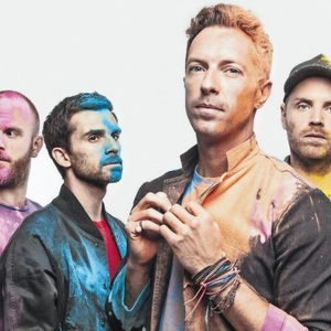 Coldplay, immagine
