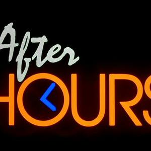 Afterhours, immagine
