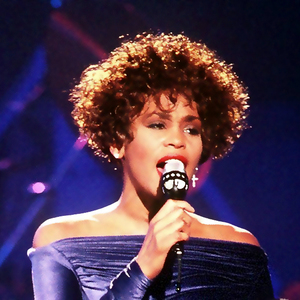 Whitney Houston , immagine